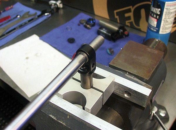 Fox Shox Eyelet Torque Tool Rear Shock