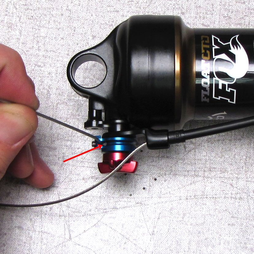 Bike Cable Lock >> 2014-2015 3-Position Remote Installation | Bike Help ...