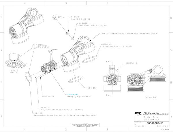 Rc4 Wiring Diagram