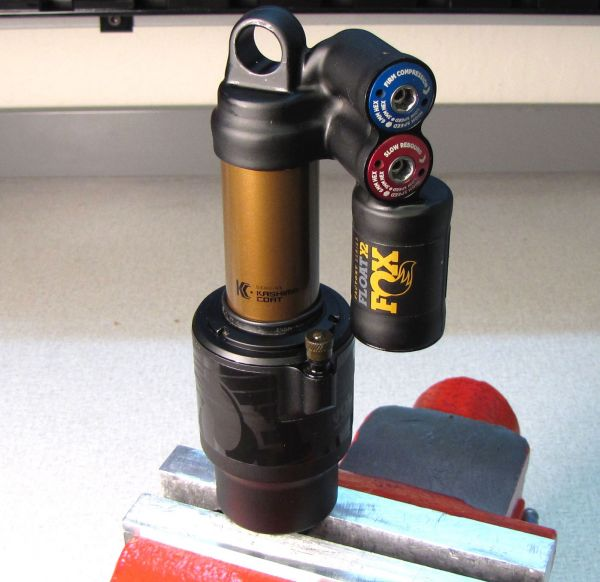Fox Racing Shox Negative plate spacer Float NA