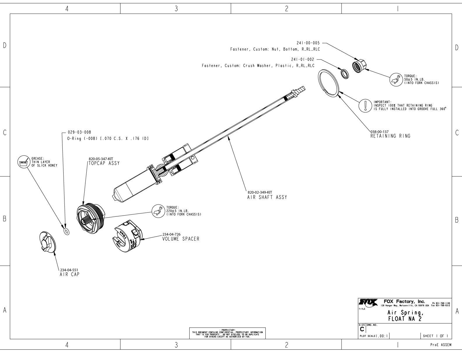 40mm Part Information | Bike Help Center