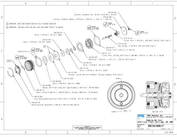 Ke Bination Valve Diagram
