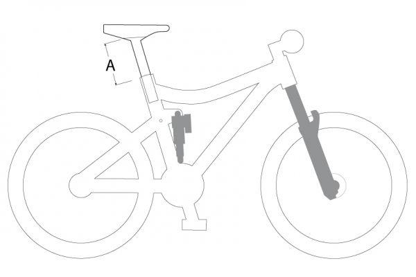 Superb Determine Which Transfer Seatpost Will Fit Your Bike Bike Uwap Interior Chair Design Uwaporg