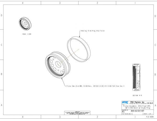 Sbc Turbo Kit