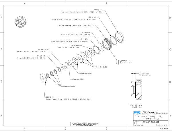 Dhx2 Part Information