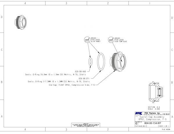 Float Dpx2 Part Information