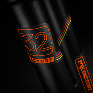 32 Factory Series