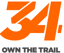 34 Own The Trail