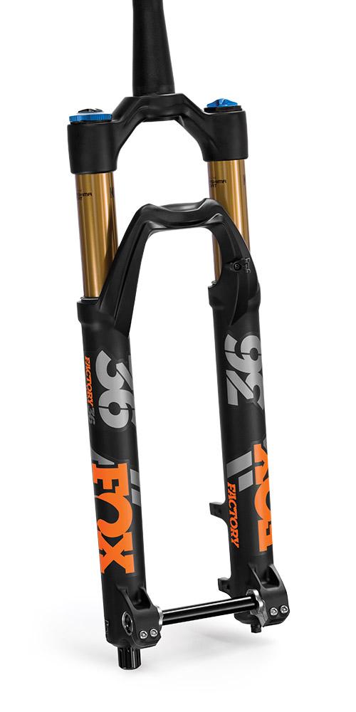 7d457bd5236 Explore 36 Bike Forks | FOX
