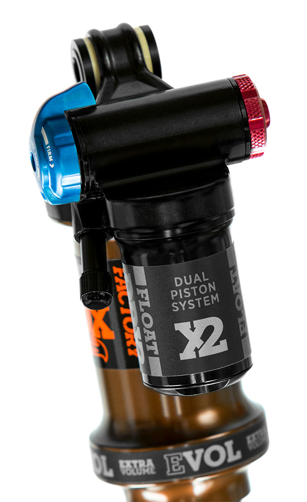 Explore DPX2 Bike Shocks | FOX