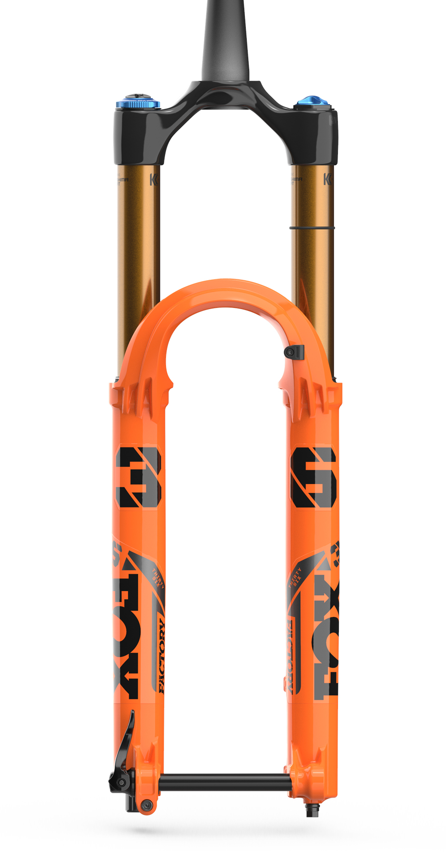 36 Factory GRIP2 Orange Front