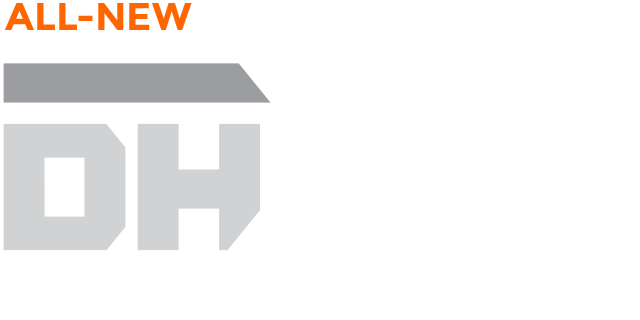 ALL NEW DHX2