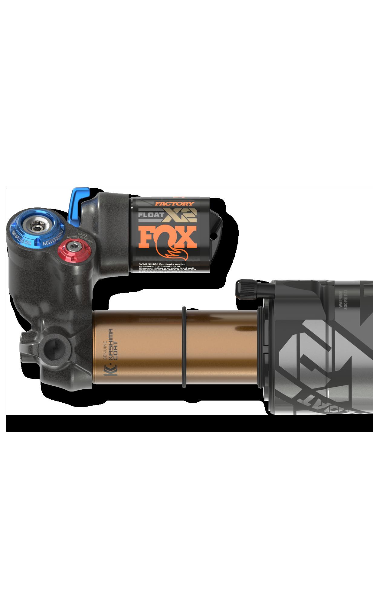 Explore Float X2 Bike Shocks Fox