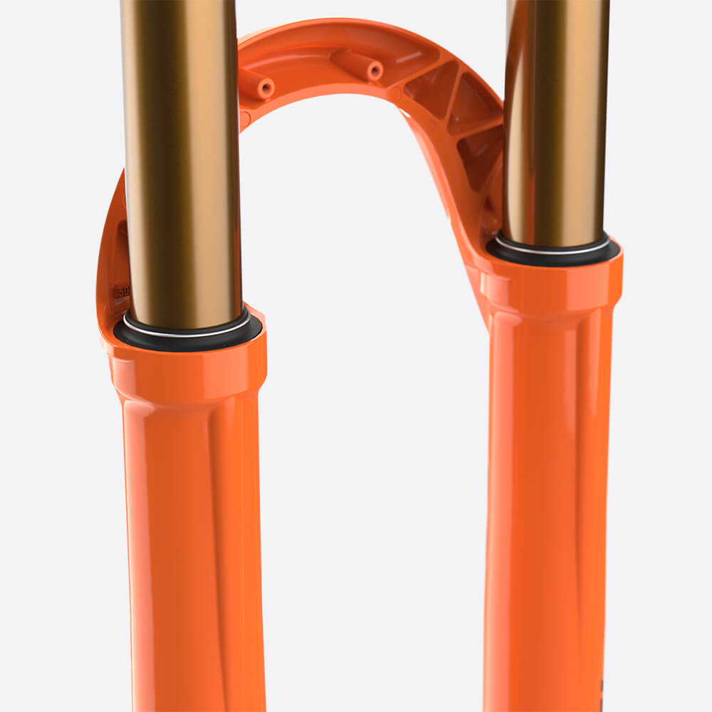 Fox Factory 34 Float 29 Inch Factory 140 Grip 2 Hi//Low Comp//Reb Bright Orange 15QRx110 Boost Conical Offset 44 mm 2021 Fork Adult Unisex