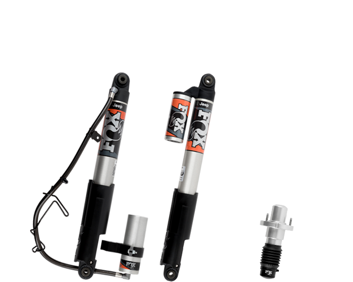 Mojave OE shocks