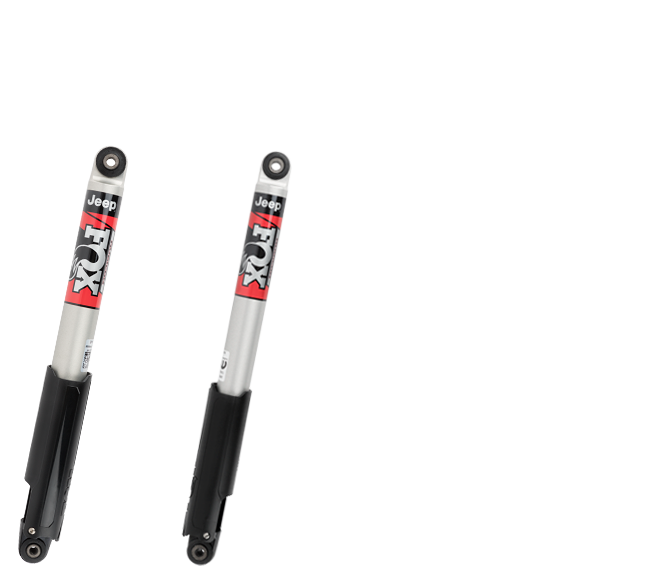 Rubicon OE shocks