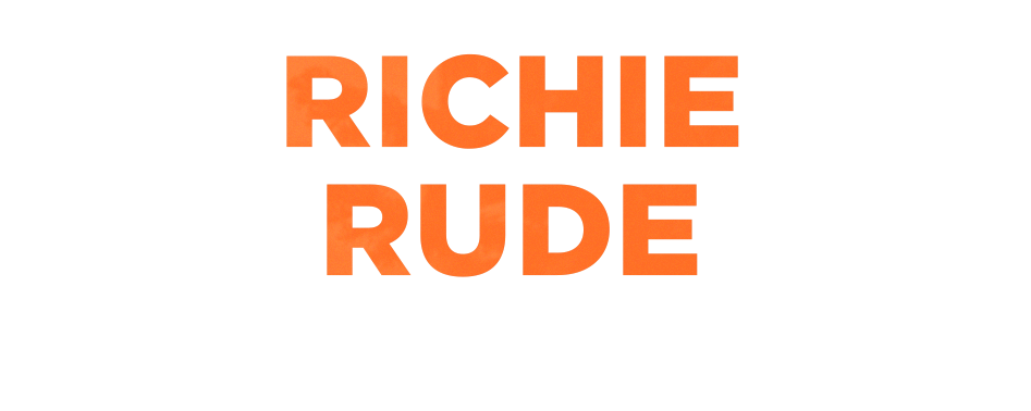 Richie Rude - EWS Northstar 2019 Champion