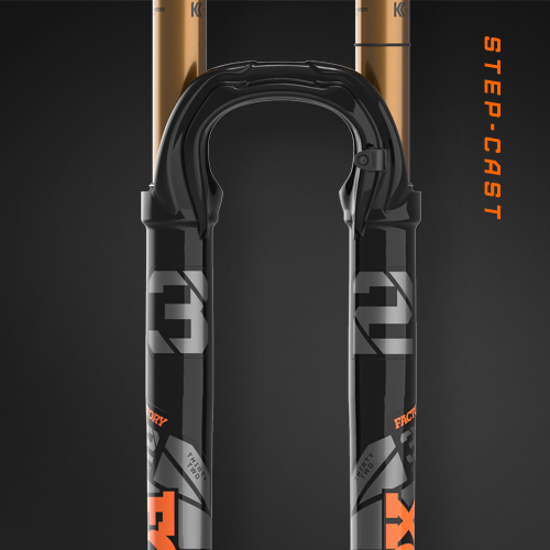 Ultralight XC Forks