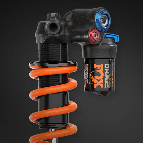 DHX2 Shock