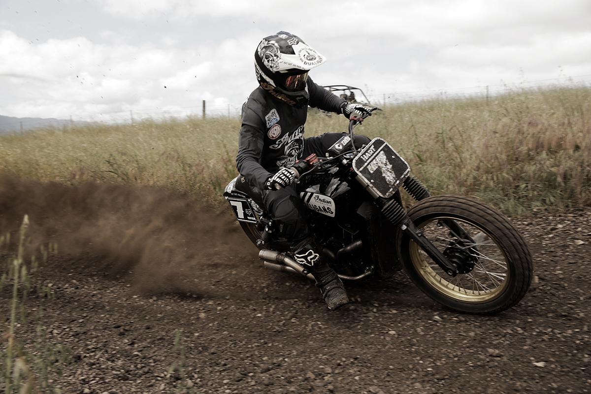 Motorcycle Suspension Fox