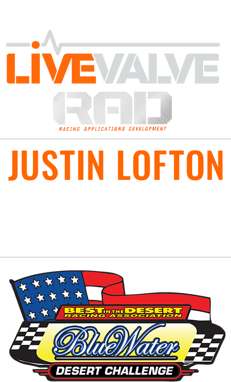 Justin Lofton wins on Live Valve
