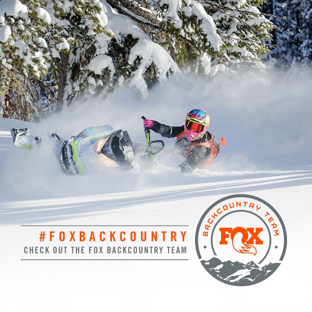 Fox Ridefox