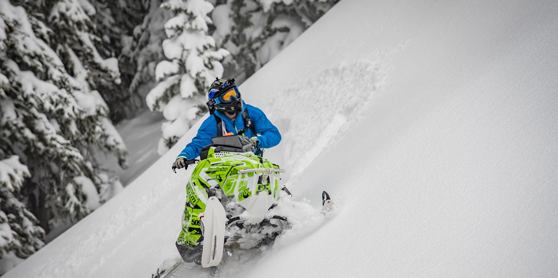 Snowmobile Suspension | FOX