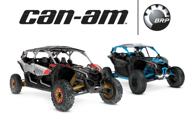 Can-Am | BRP