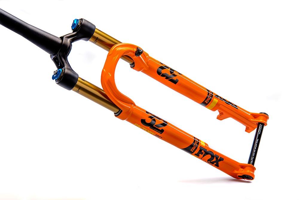 XC Fork Redefined: FOX 32 SC | FOX