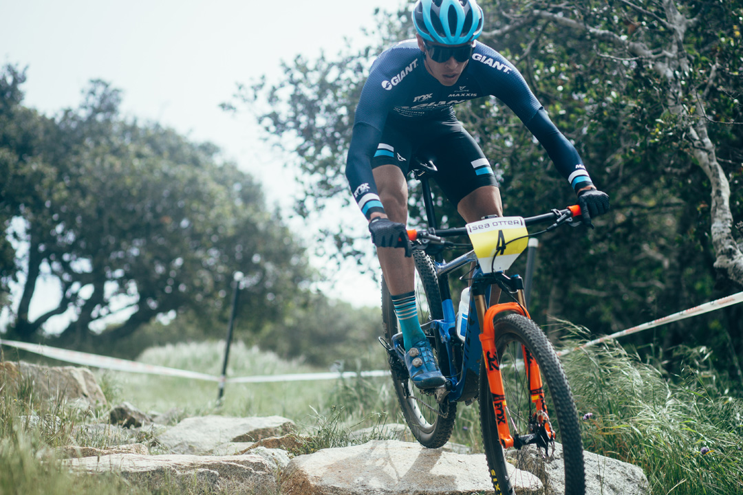 Live Valve | Mountain Bike Suspension | FOX